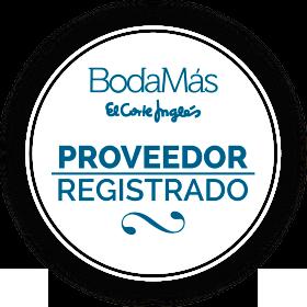 Bodamas El Corte Inglés