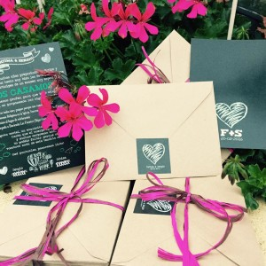 Invitaciones de boda para novios en Fuengirola